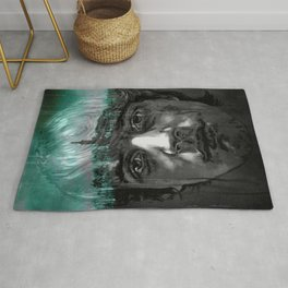 MAX in TRIER Rug