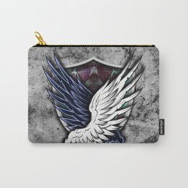 Wings of Freedom Carry-All Pouch