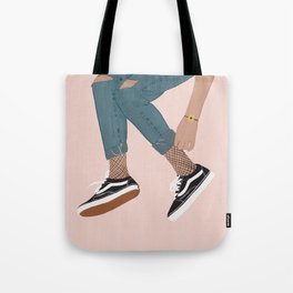 Vans Lover Tote Bag