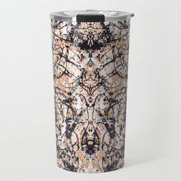 Reflecting Pollock Travel Mug