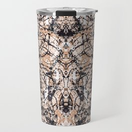 Reflecting Pollock Travel Mug