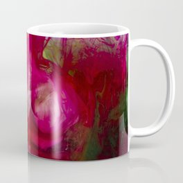 Ink Water 03 Coffee Mug