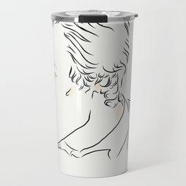 11th Travel Mug