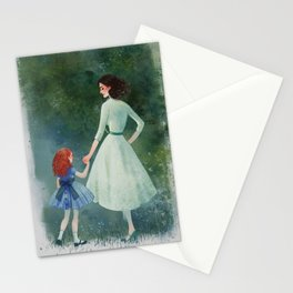Mother's day Stationery Cards