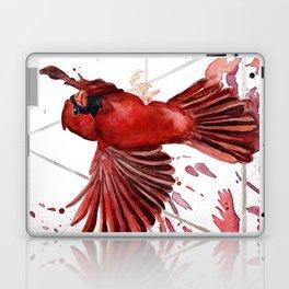 Air Cardinal Laptop & iPad Skin