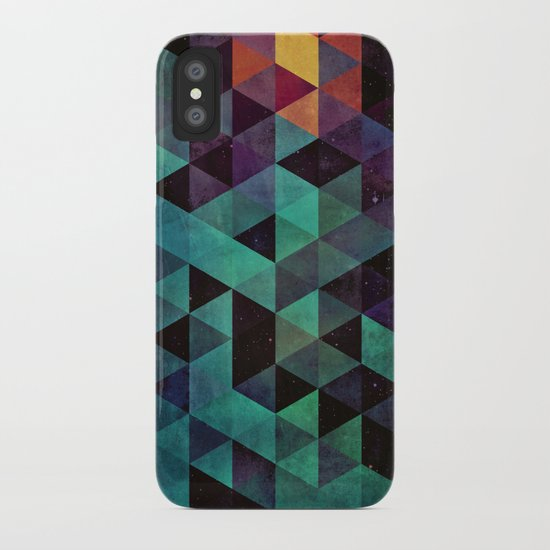 dyyp tyyl iPhone Case