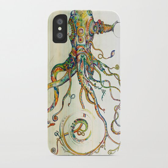 The Impossible Specimen iPhone Case