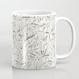 Apocalyptic Weapons  Coffee Mug