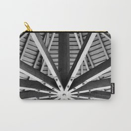 Timber Star Carry-All Pouch