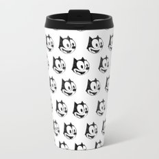 Felix The Cat 2 Travel Mug