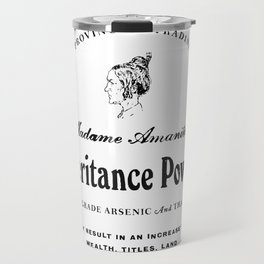 Inheritance Powder Travel Mug