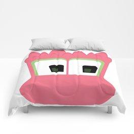 Bubble Beasts: Spiking Goo Comforters