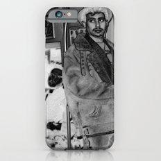 Atlantic Avenue iPhone 6s Slim Case