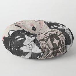 COVEN Floor Pillow