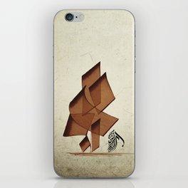 Arabic Calligraphy - Rumi - Beyond iPhone Skin