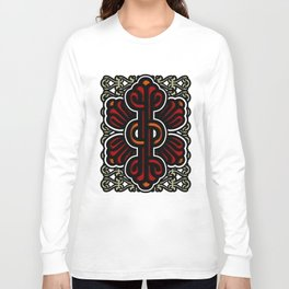Biotica 2 Long Sleeve T-shirt