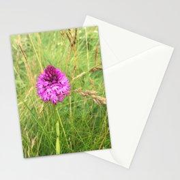 petite fleur Stationery Cards