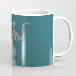 Dreams of C'thulu Coffee Mug