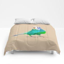 Parakeet Comforters