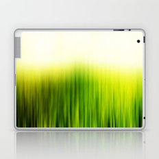 Green Field Laptop & iPad Skin