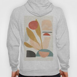 Abstract Shapes 20 Hoody