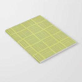 Spirit Rainforest Stripe Notebook