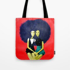 Same (finished) Tote Bag