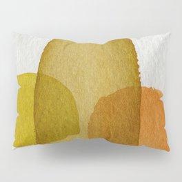Three Monoliths Pillow Sham