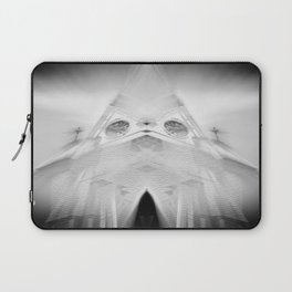 Double Time Laptop Sleeve