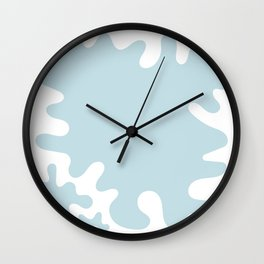 Kapow! 5 Wall Clock