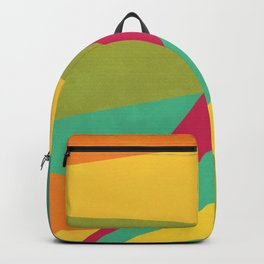 Flashing Lights Backpack