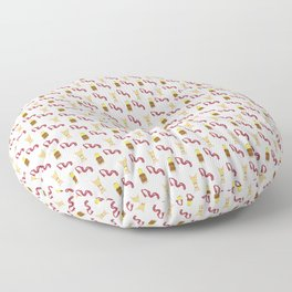 Oud Misbah Floor Pillow