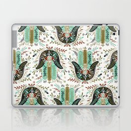 Hamsa Hand – Earth Palette Laptop & iPad Skin