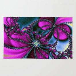 Flowering Rythm Rug