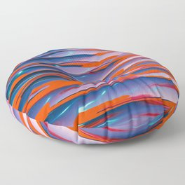 Swim Floor Pillow