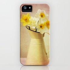Narcissus iPhone (5, 5s) Slim Case