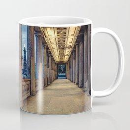 Window To The Other World Coffee Mug