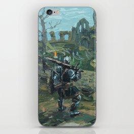 Dark Souls iPhone Skin