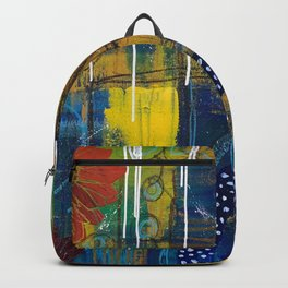 In the Flow Backpack