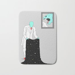 After Hours in the Palace Bath Mat
