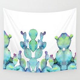 Cacti Cacti Wall Tapestry