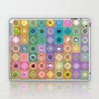 Geometric Color Laptop & iPad Skin