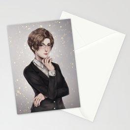 [RFA Cover] Jaehee Kang Stationery Cards