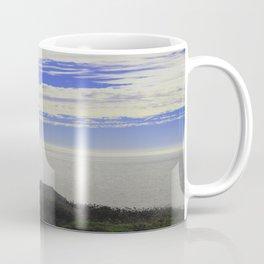 Skies2 Coffee Mug