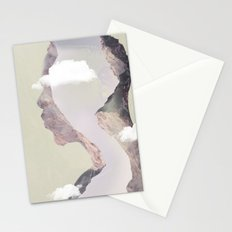 Brain Fog Stationery Cards