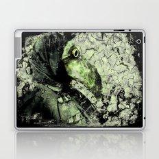 The Plague Doctor II Laptop & iPad Skin