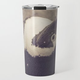 Adorable African Penguin Series 1 of 4 Travel Mug