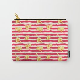 Movie time Carry-All Pouch