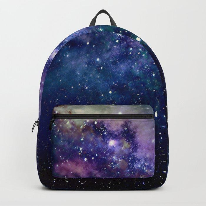 Milky Way Rucksack