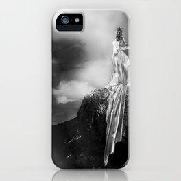 I am free iPhone Case